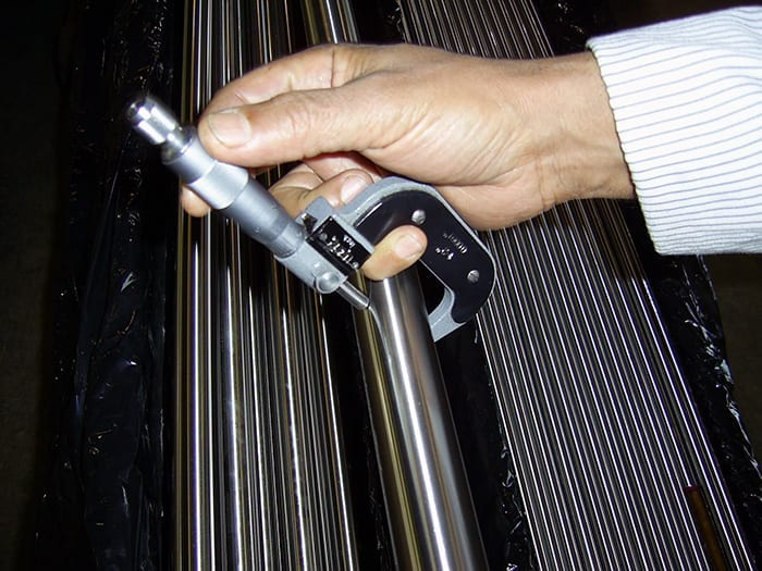 stainless steel tool