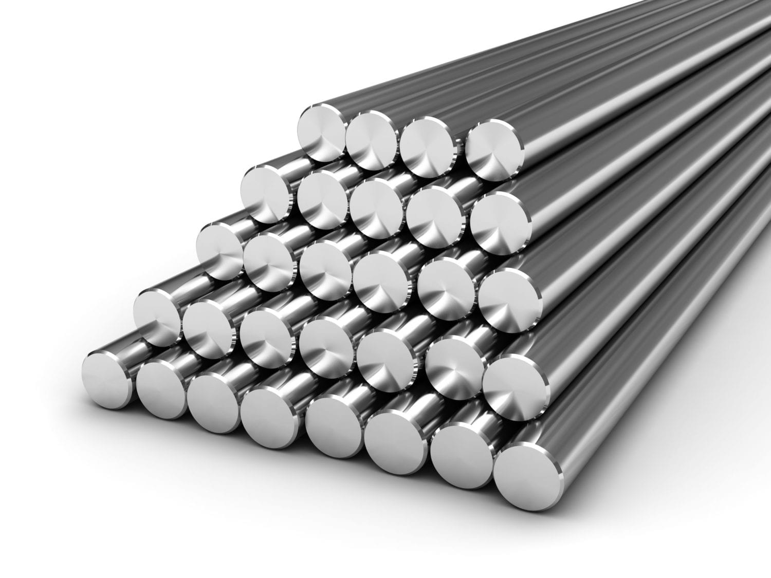 Stainless Steel Rebars