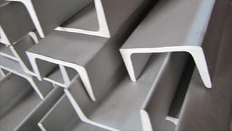 Stainless Steel U Channels