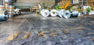nickel alloy warehouse